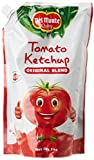 #4: Delmonte Tomato Ketchup Pack Pouch, 1Kg