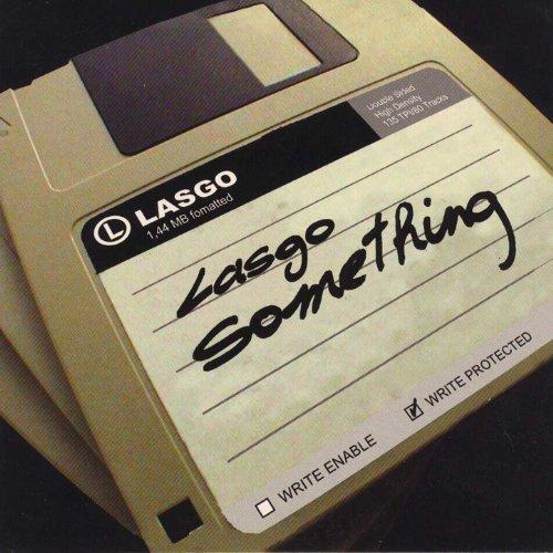 Something (Radio Edit)