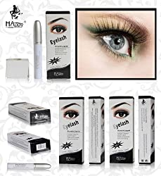 Brilliant Smiles - Wimpern-Wachstums-Serum Happy Paris - Eyelash Growth Tonic Augenbrauen Augen