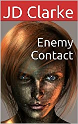 Enemy Contact (Contact Series Book 2)