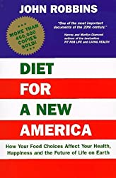 Diet for a New America by John Robbins (1987-11-02)