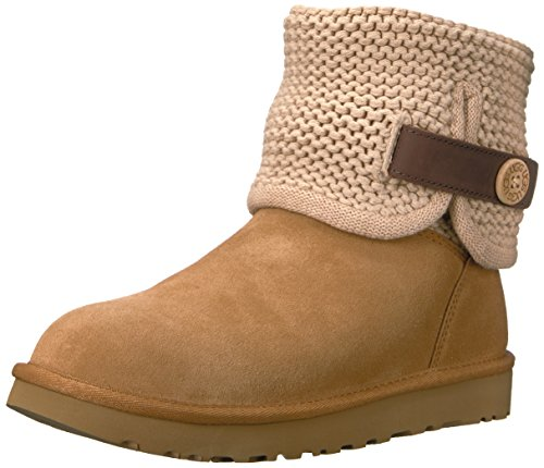 UGG 1012534 Shaina boots chestnut (38)