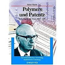 Polymere und Patente: Karl Ziegler, Das Team, 1953-1998