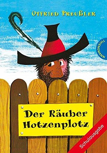 Der Rauber Hotzenplotz por Otfried Preussler
