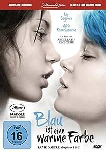 Blau Ist Eine Warme Farbe Stream Hd Filme