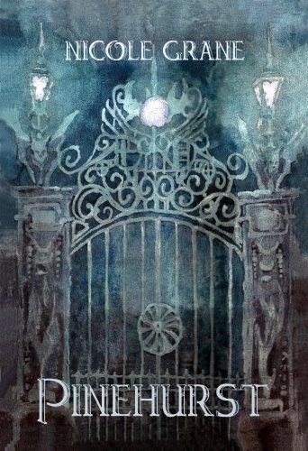 Pinehurst: A Magical Olympian Adventure-Young Adult Romantic Adventure/Fantasy Novel