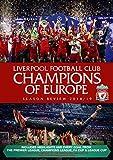 Liverpool Football Club Champions of Europe Season Review 2018/19 [DVD]