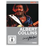 Albert Collins - Live at Montreux 1982