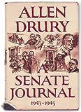 A Senate Journal 1943-1945