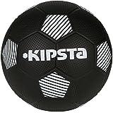 KIPSTA SUNNY 300 FOOTBALL SIZE 1 - BLACK