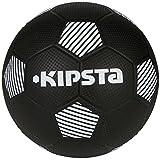 #7: KIPSTA SUNNY 300 FOOTBALL SIZE 1 - BLACK