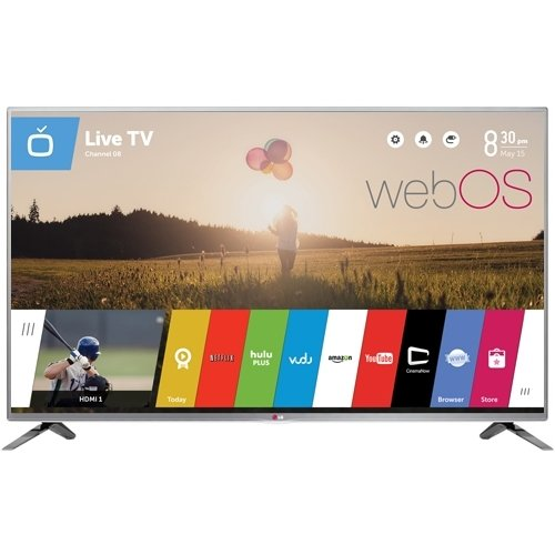 LG 40LF6300 100 cm (40 inches) Full HD LED Smart TV