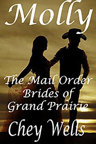 Molly: Mail Order Brides of Grand Prairie Texas (English Edition)