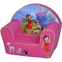 Knorrtoys 81683 - Kindersessel Heidi preisvergleich bei kinderzimmerdekopreise.eu