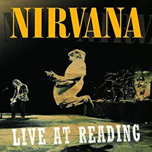 Live At Reading (CD + DVD)