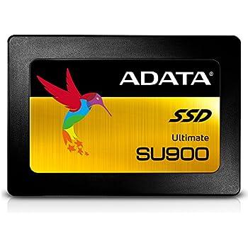 ADATA Ultimate SU900 Serial ATA III - Disco Duro sólido (256 GB ...