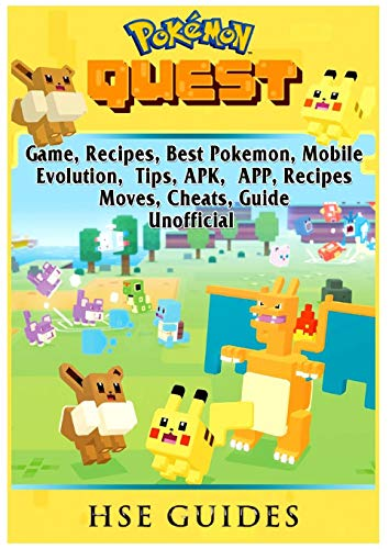 Recipes, Best Pokemon, Mobile, Evolution, Tips, APK, APP, Recipes, Moves, Cheats, Guide Unofficial ()