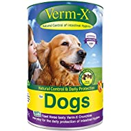 Verm-X  Dog Crunchies, 325 g