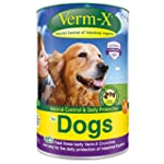 Verm-X  Dog Crunchies, 325 g