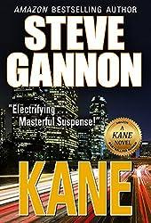 Kane (A Kane Novel) (A Kane Novel Series Book 2) (English Edition)