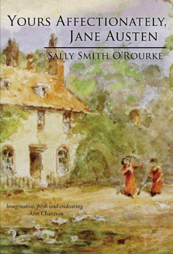 Yours Affectionately, Jane Austen (English Edition)