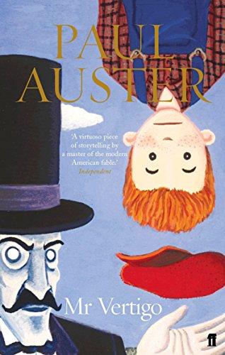 Mr Vertigo por Paul Auster