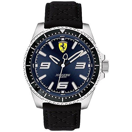 Orologio Unisex Scuderia Ferrari 830486