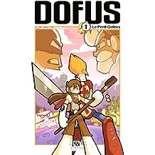 Dofus, Tome 1 : Le Péril Gelées