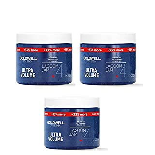 Goldwell Style Sign Lagoom Jam XXL Sondergröße 3er Set (3x200ml)