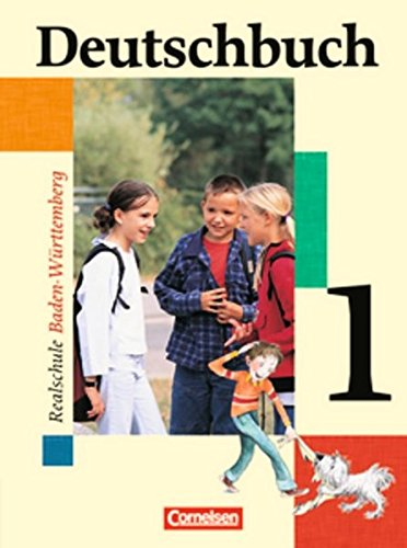 Deutschbuch - Realschule Baden-Württemberg / Band 1: 5. Schuljahr - Schülerbuch, 2. A