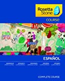 Rosetta Stone Course - Komplettkurs Spanisch (Lateinamerika) [Download] -