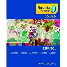 Rosetta Stone Course - Komplettkurs Spanisch (Lateinamerika) für Mac [Download]