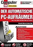 Der automatische PC-Aufräumer (Computer Bild)