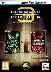 Command & Conquer 3 : les guerres du Tiberium - édition deluxe