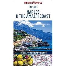 Insight Guides Explore Naples and the Amalfi Coast