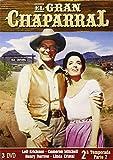 El gran chaparral (2ª temporada - 2ª Parte) [DVD]