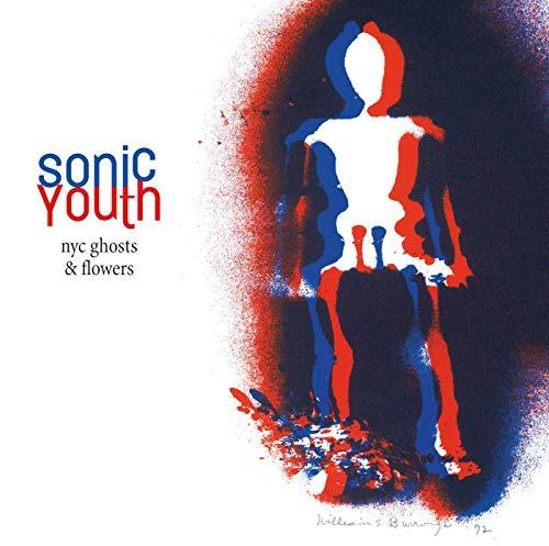 NYC Ghosts & Flowers (Lp) [Vinyl LP]