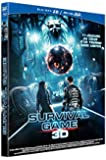 Survival Game [Blu-ray 3D]