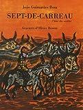 Sept-de-carreau, l'âne du sertao