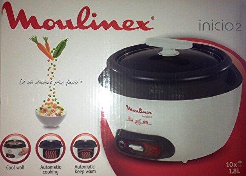 Moulinex - Mk1561 10 copa arrocera automática