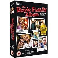 The Royle Family Album Bumper Edition