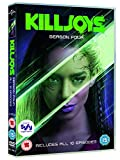 Killjoys Season 4 (DVD) [2018]