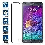 Film de Protection Ecran en Verre Trempé 9H pour Samsung Galaxy Note 1 N7000