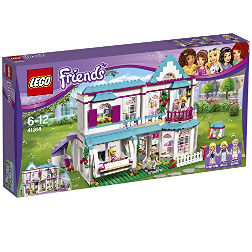 LEGO-41314-Stephanies-House-Set