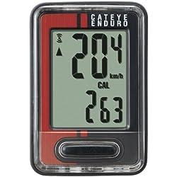 Cat Eye - GPS de ciclismo, sensor de velocidad, cuenta calorías