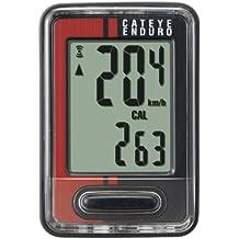 - GPS de ciclismo ( Cat Eye, sensor de velocidad, cuenta calorías )