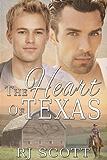 The Heart Of Texas (Texas Series Book 1)