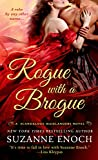 Rogue with a Brogue: A Scandalous Highlanders Novel (English Edition)