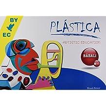 Art and Craft Pro-Tecnicas Babali 3 ESCUELAS CATOLICAS - 9788416531912
