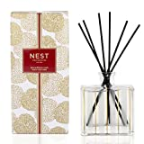 NEST Fragrances Reed Diffuser- Birchwood...